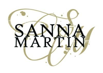 Sanna Martin
